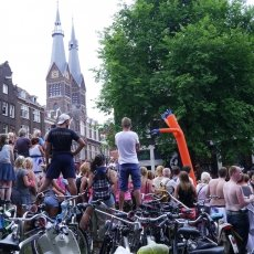 Gay Pride Parade 09