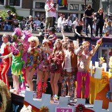 Canal Parade 2016 - 02