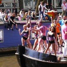 Canal Parade 2016 - 03