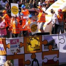 Canal Parade 2016 - 06