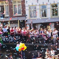 Canal Parade 2016 - 07