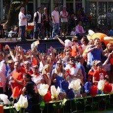 Canal Parade 2016 - 08