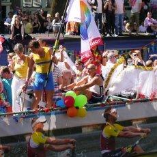 Canal Parade 2016 - 09