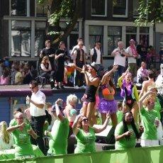 Canal Parade 2016 - 12