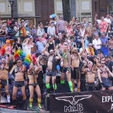 Canal Parade 2016 - 14