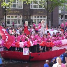 Canal Parade 2016 - 15