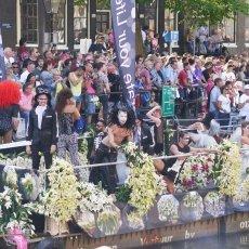 Canal Parade 2016 - 17