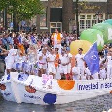 Canal Parade 2016 - 18