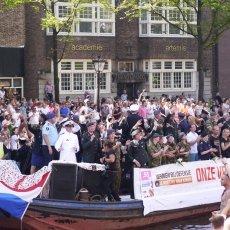 Canal Parade 2016 - 19