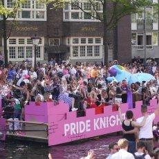 Canal Parade 2016 - 20