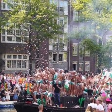 Canal Parade 2016 - 22