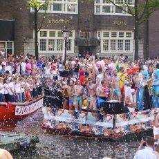 Canal Parade 2016 - 24