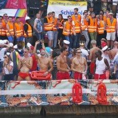 Canal Parade 2016 - 25