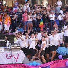 Canal Parade 2016 - 26