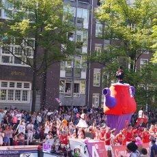 Canal Parade 2016 - 27