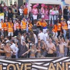 Canal Parade 2016 - 28