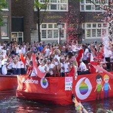 Canal Parade 2016 - 29