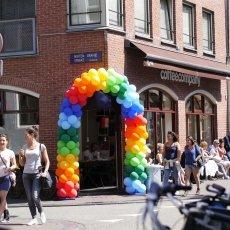 Gay Pride - the audience 01