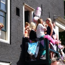 Gay Pride - the audience 21