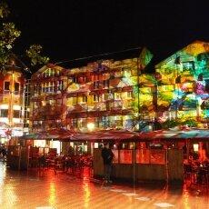 Glow Eindhoven 2018  - 19