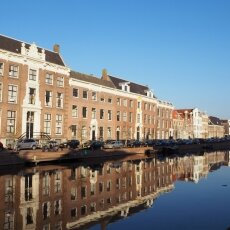 Haarlem in February 01