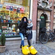 Haarlem in February 08