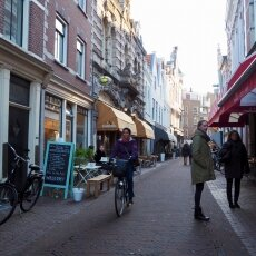Haarlem in February 11