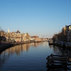 Haarlem in February 10