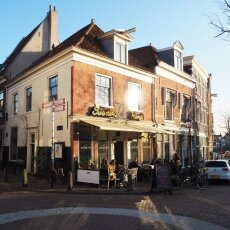 Haarlem in February 12