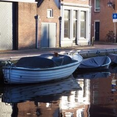 Haarlem in February 16