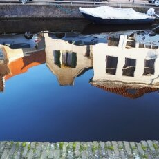 Haarlem in February 18