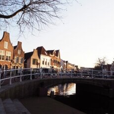 Haarlem in February 20
