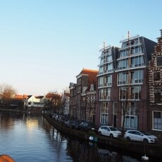 Haarlem in February 23