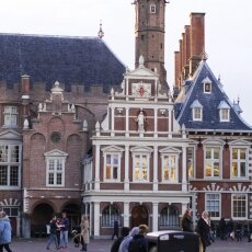Haarlem in October 34