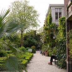 Hortus Botanicus 04