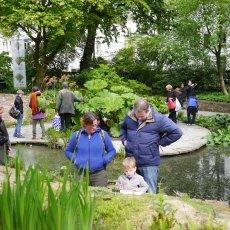 Hortus Botanicus 05