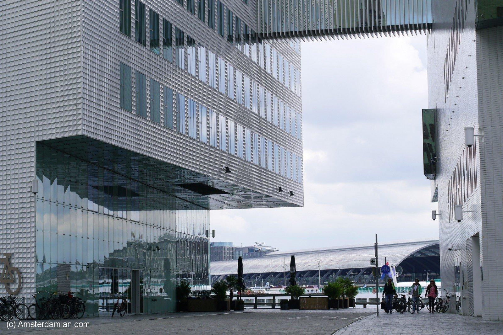 Modern Architecture Amsterdam And Design Ideas