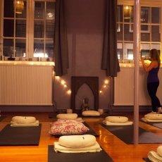 Joyful Yoga 01