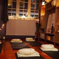 Joyful Yoga 10