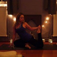 Joyful Yoga 11