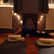 Joyful Yoga 12