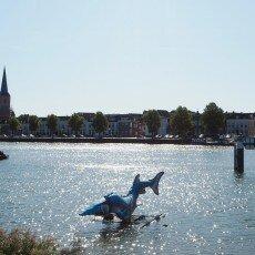 Hanseatic cities: Kampen 01