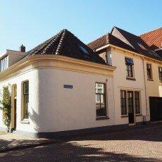Hanseatic cities: Kampen 08