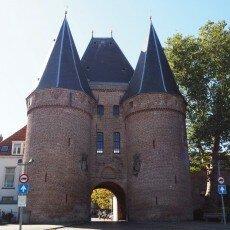 Hanseatic cities: Kampen 03