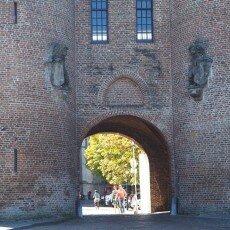 Hanseatic cities: Kampen 04
