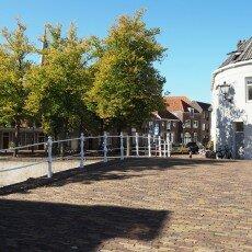 Hanseatic cities: Kampen 05