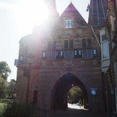 Hanseatic cities: Kampen 12