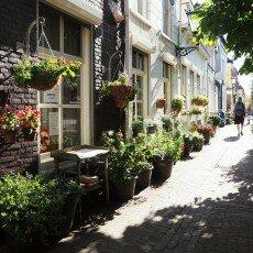 Hanseatic cities: Kampen 15