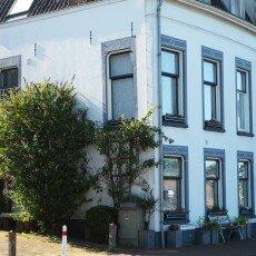 Hanseatic cities: Kampen 16