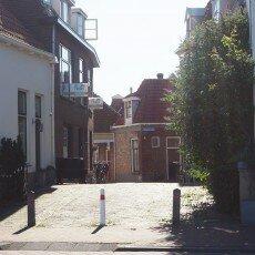 Hanseatic cities: Kampen 17